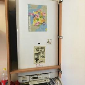 installation système de chauffage monistrol sur loire
