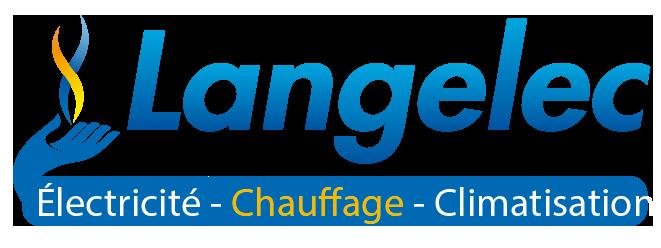 Langelec, éléctricien Saint-Maurice de Lignon &  Andrézieux